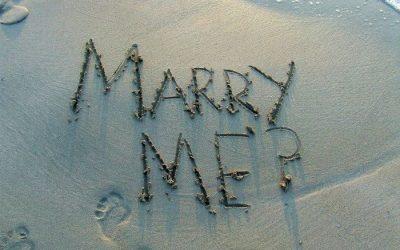 Proposta di matrimonio: 9 idee originali per renderla unica