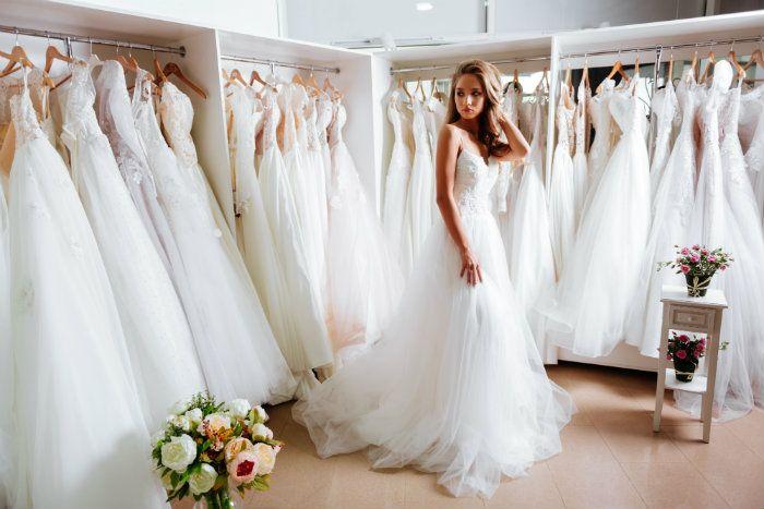 Abito da sposa: tendenze