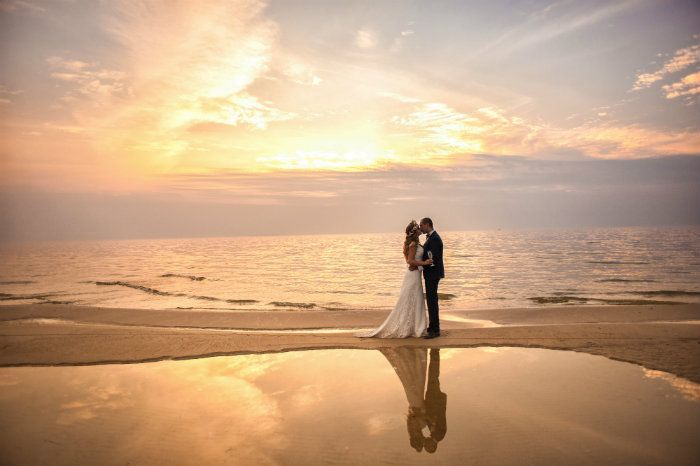 Come vestirsi ad un matrimonio: idee originali per ogni occasione