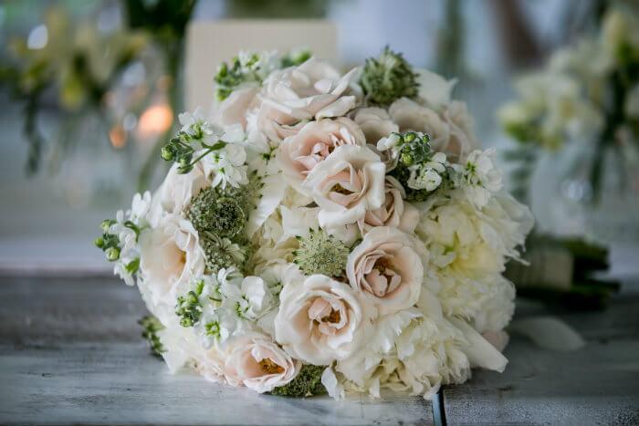 Bouquet sposa: quale scegliere per il matrimonio